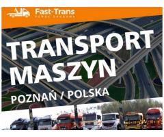 Holowanie pojazdów osobowych, dostawczych, ciężarowych - Poznań