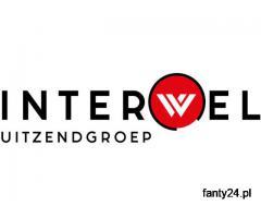 PRACOWNIK FIZYCZNY (metal) Holandia