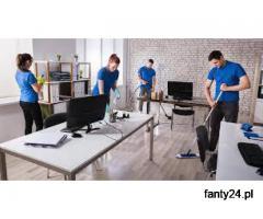 Profesjonalne usługi sprzątające, sprzątanie biur, sprzątanie firm