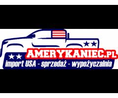 Import aut z USA