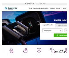 Ładowarki do samochodów elektrycznych Hyundai